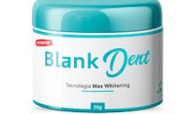 Blank Dent Clareador Dental